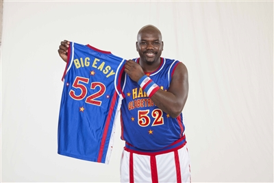BIG EASY REPLICA JERSEY #52