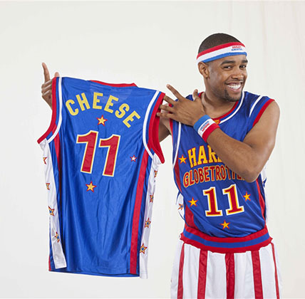 CHEESE REPLICA JERSEY #11