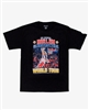 Harlem Globetrotters - Limited Edition - World Tour Tee by Champion