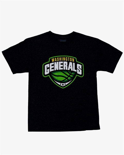 WASHINGTON GENERALS T-SHIRT by Champion