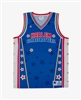 Harlem Globetrotters Custom Jersey by Champion