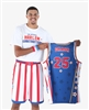 Crash #25 - Harlem Globetrotters Iconic Replica Jersey by Champion