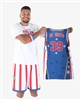 El Gato #39 - Harlem Globetrotters Iconic Replica Jersey by Champion