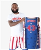Speedy #3 - Harlem Globetrotters Iconic Replica Jersey by Champion