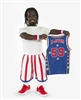 X-Over #0 - Harlem Globetrotters Iconic Replica Jersey by Champion