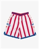 Harlem Globetrotters Shorts by Champion