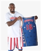 Scooter #16 - Harlem Globetrotters Replica Jersey by Champion