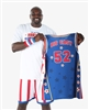 Big Easy #52 - Harlem Globetrotters Replica Jersey by Champion
