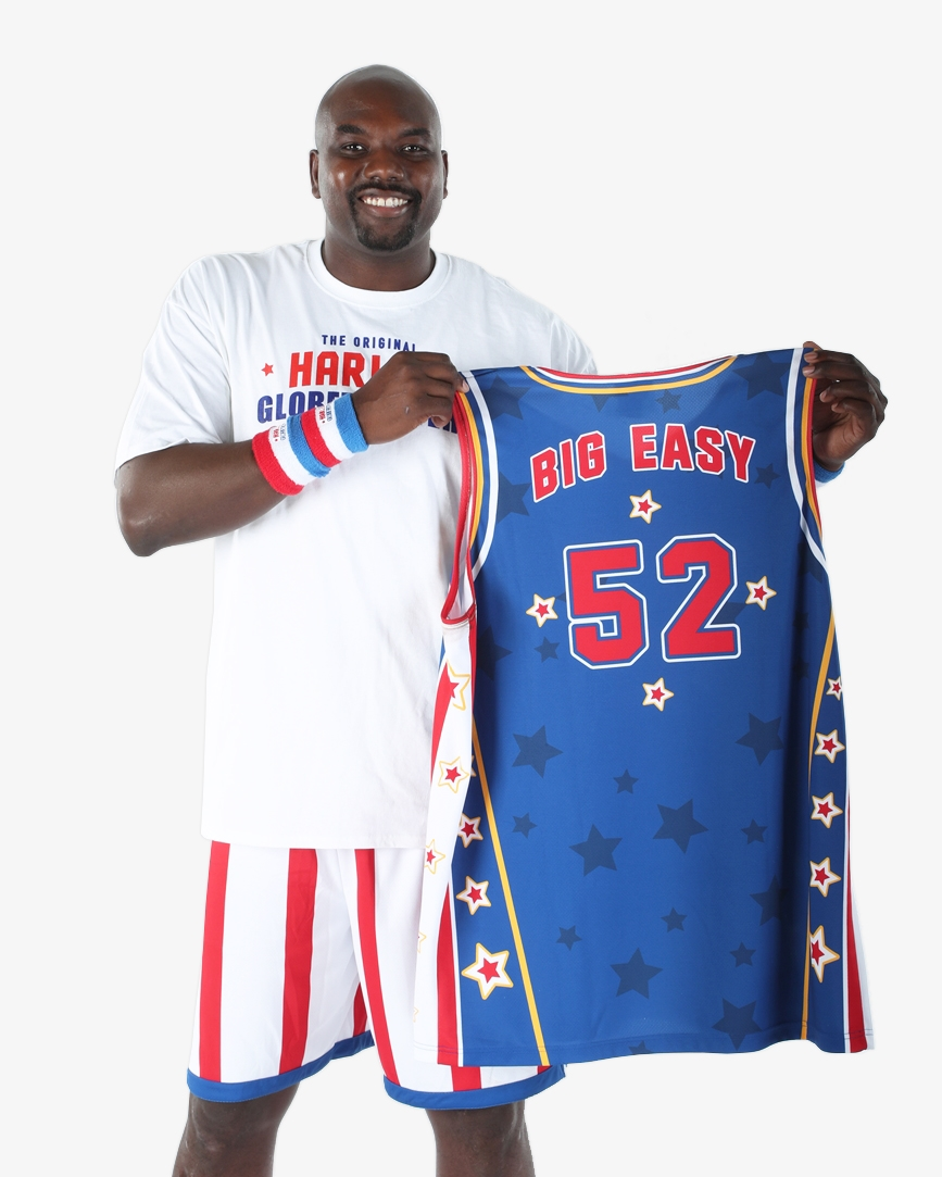 size 40 86ad6 16626 BIG EASY  52 REPLICA JERSEY by Champion