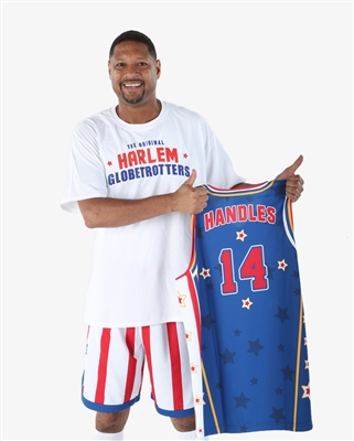 HANDLES #14 REPLICA JERSEY by Champion