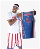 Cheese #11 - Harlem Globetrotters Iconic Replica Jersey by Champion