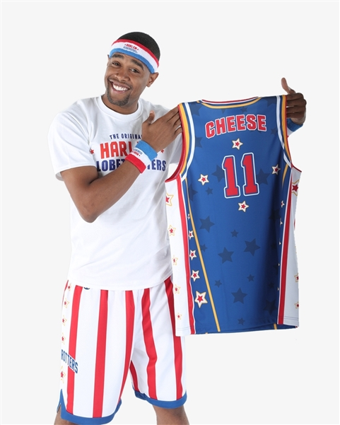 CHEESE #11 REPLICA JERSEY by Champion