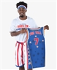 Too Tall #7 - Harlem Globetrotters Iconic Replica Jersey by Champion