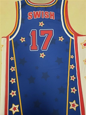 SWISH #17 REPLICA JERSEY by Champion