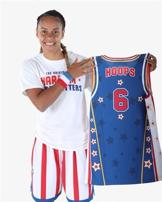 HOOPS #6 REPLICA JERSEY by Champion