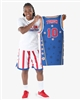 Torch #10 - Harlem Globetrotters Iconic Replica Jersey by Champion
