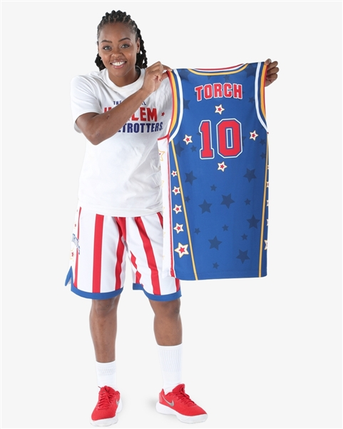 TORCH #10 REPLICA JERSEY by Champion