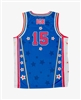Ice #15 - Harlem Globetrotters Iconic Replica Jersey by Champion