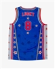 Lucky #8 - Harlem Globetrotters Iconic Replica Jersey by Champion