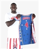 Money #4 - Harlem Globetrotters Iconic Replica Jersey by Champion