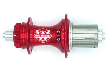 White Industries CLD Rear Disc Hub