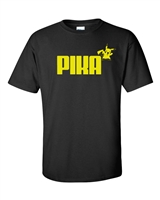 Pikachu Men's T-Shirt (850)