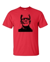 Frankenstein Monster Men's T-Shirt (237)