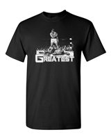 The Greatest Muhommad Ali Men's T-Shirt (1174)
