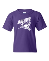 Jawsome YOUTH T-Shirt (1198)