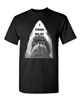 I Think We're Going To Need A Bigger Boat-Jaws Men's T-Shirt (1381)