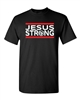 Jesus Strong Men's T-Shirt (1391)