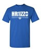 Home Run Rizzo Men's T-Shirt (1405)