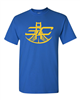 Steph Curry Golden State Basketball Men's T-Shirt (1432)