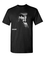 Harambe the Gorilla Image Cincinnati Zoo Men's T-Shirt (1501)