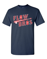 Flow Bros Men's T-Shirt (1611)