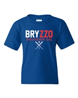 BRYZZO Souvenir Company Youth T-Shirt (1499)