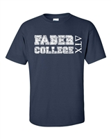 Faber College Men's T-Shirt (1623)