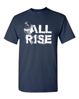 All Rise - Judge Home Run Champ Men's T-Shirt (1646)