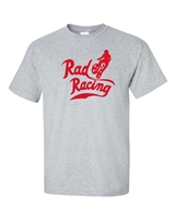 BMX Rad Racing Men's T-Shirt (312)