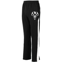 Byron-Bergen Basketball Augusta Warm-Up Pants (7760)