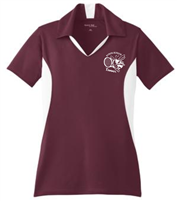 Byron Bergen Tennis Ladies Polo (LST655)