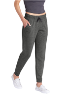 Byron-Bergen Volleyball Ladies Fleece Jogger (LST299)