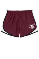 Byron Bergen Softball Ladies Shorts (SM LST304 )