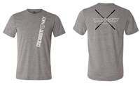 Crossfit NKY Bella Canvas Unisex Triblend Tee (3413)