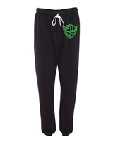 Ft. Wright Cross Fit Bella Canvas Unisex Sweatpants (3737)