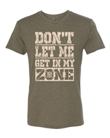 Ft. Wright Cross Fit In My Zone Crew T-Shirt NL6010