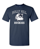 Holly Hill Spirit Wear Huskies T-Shirt
