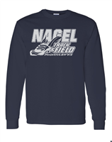 Nagel Track & Field Long Sleeve T-Shirt (ST350LS)