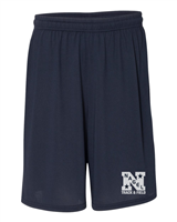 Nagel Track & Field Shorts (ST355)
