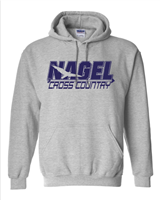 Nagel Cross Country Hoodie